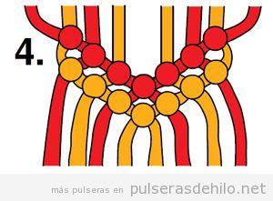 tutorial-pulsera-hilos-nudos-macrame-facil-estampado-espiga-patron-5