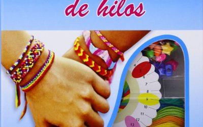b57e10421bb1 Blog sobre cómo hacer pulseras de hilo, pulseras de macramé o con ...