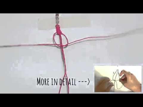 4 pulseras DIY fáciles de hacer con cadenas, antelina y cuero